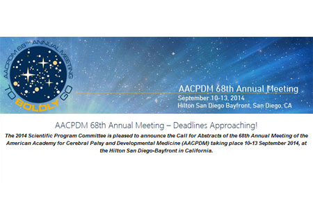 AACPDM 68th Annual Meeting